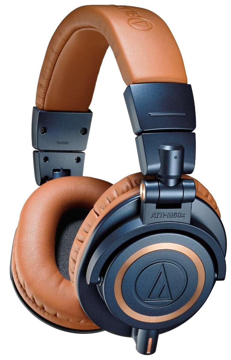 Audio-Technica ATH M50x Model