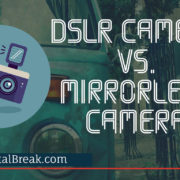 Difference Between DSLR And Mirrorless Cameras - Featured