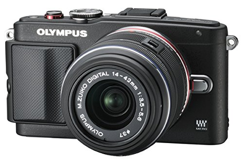 Olympus PEN E-PL6 Digital Camera