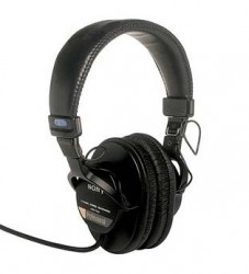 Sony MDR750a6 Over Ear