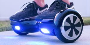 Best Hoverboard & Self Balancing Scooter Reviews 2017 – Buyer's Guide
