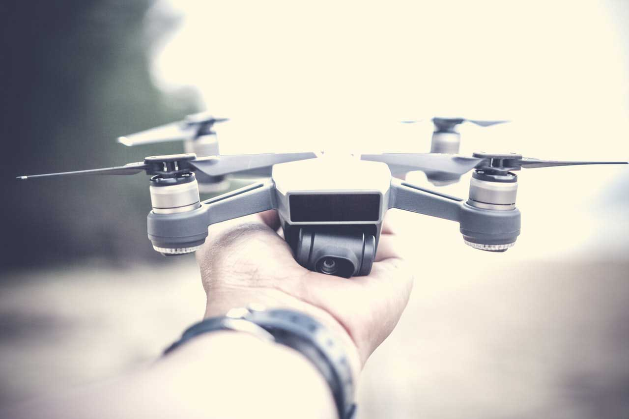 Best Drones Under 400 - Featured