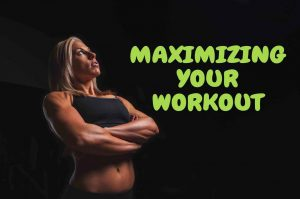 How Weighted Vest Help You in Maximizing Your Workouts