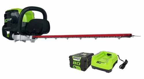 Greenworks PRO GHT80321