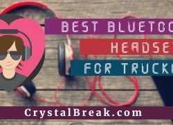 Best Bluetooth Headset For Truckers | Buyer's Guide & Reviews