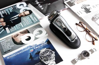Best Electric Shavers For Men – Buyer's Guide