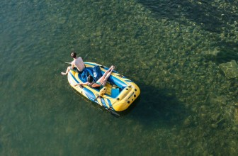 Best Inflatable Kayak – Buyer's Guide
