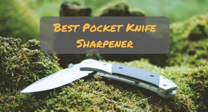 Best Knife Sharpener – Best Buyer's Guide