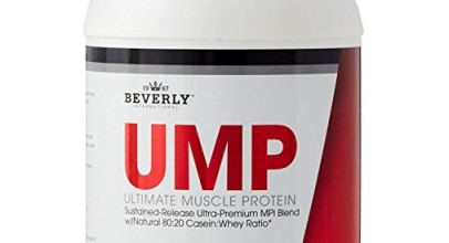 Beverly International Ultimate Muscle Protein Review