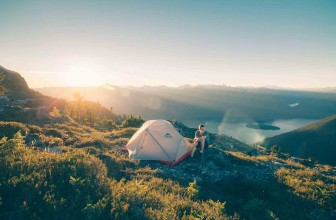 Camping : Tips To Improve Your Economic Comfort