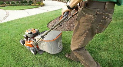 Can A Small Lawn Mower Really Do The Job?