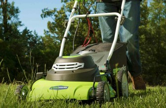Greenworks 25022 3-in-1 Electric Lawn Mower Review