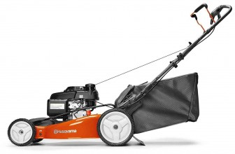 Husqvarna HU700H Lawn Mower Review