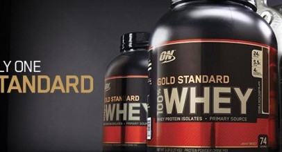 Optimum Nutrition 100 Whey Gold Standard Review