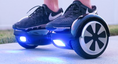 Best Hoverboard & Self Balancing Scooter Reviews 2018 – Buyer's Guide